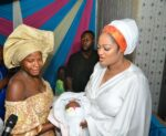 end-sars:-baby-born-in-ondo-prison-christened,-gets-scholarship-[photos]