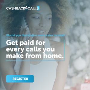 cashback4calls